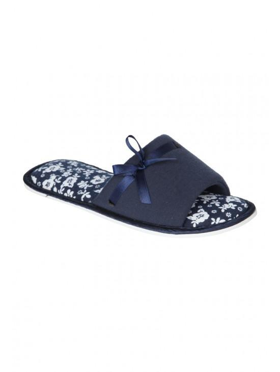 Womens Spa Slipper