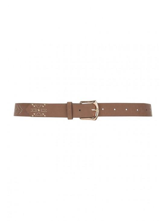 Womens Studded Belt
