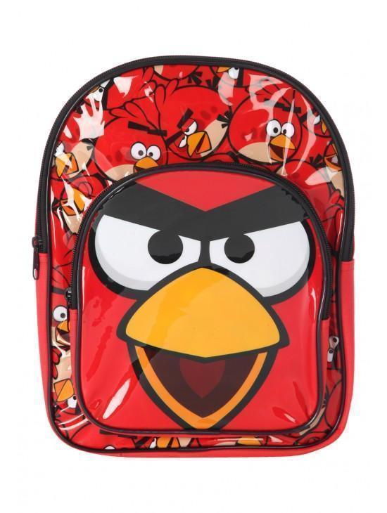 Boys Angry Birds Bag