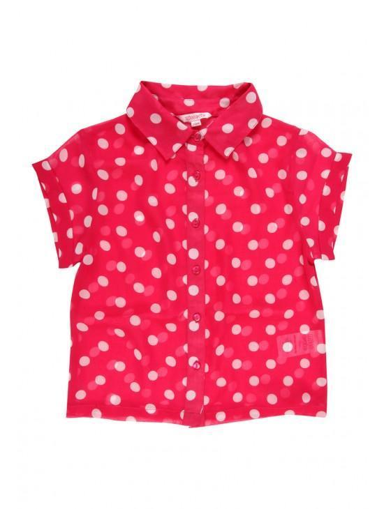 Older Girls Blouse