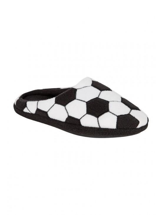 Mens Football Slippers