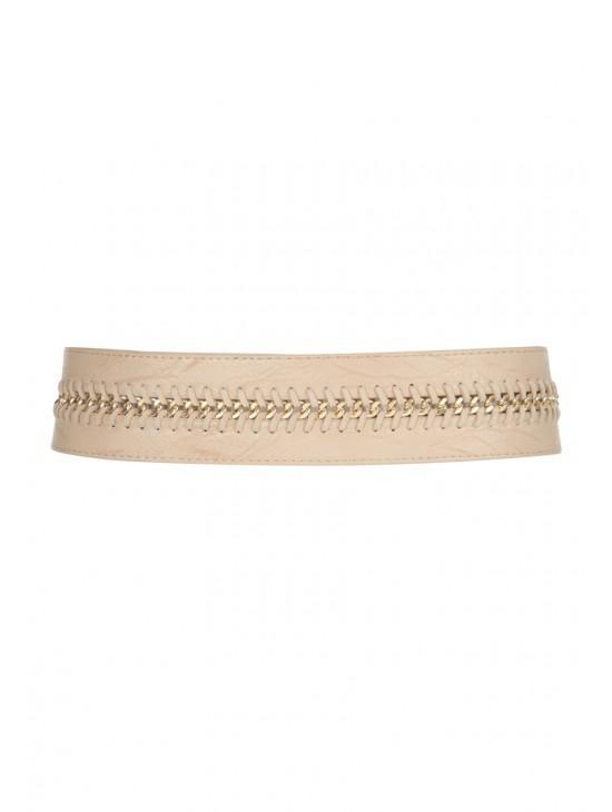 Womens Elasticated Belt