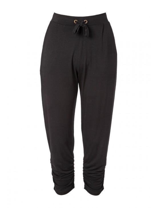 Womens Cropped Jogger