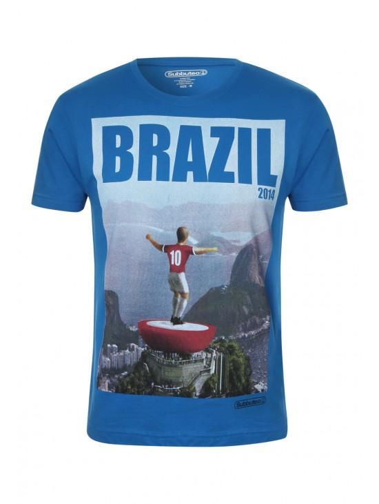 Mens Subbuteo Rio T-shirt