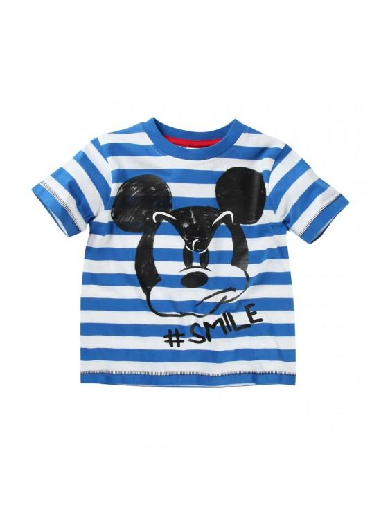 Older Boys Mickey T-shirt