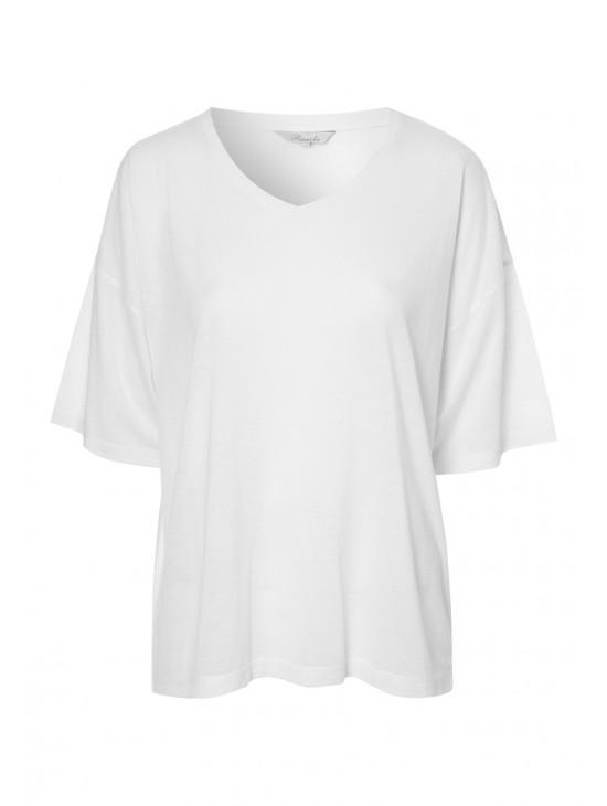 Womens V-Neck Top