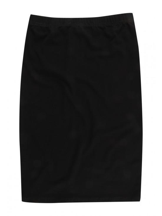 Older Girls Midi Skirt