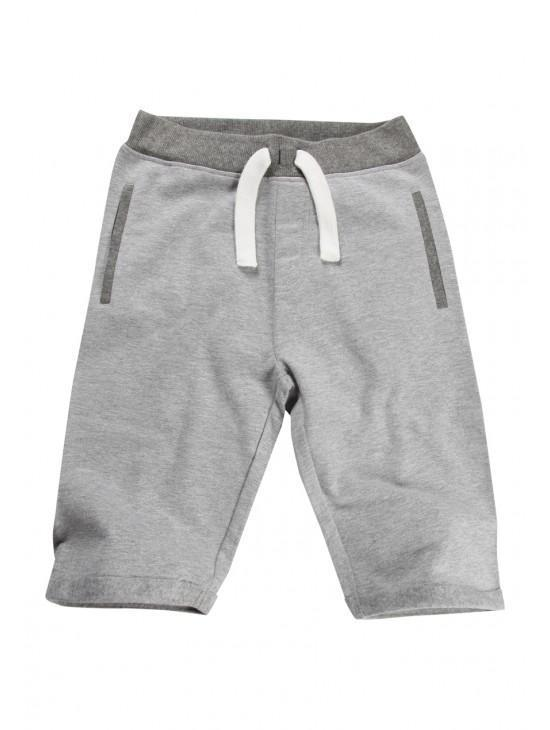 Older Boys Jersey Shorts