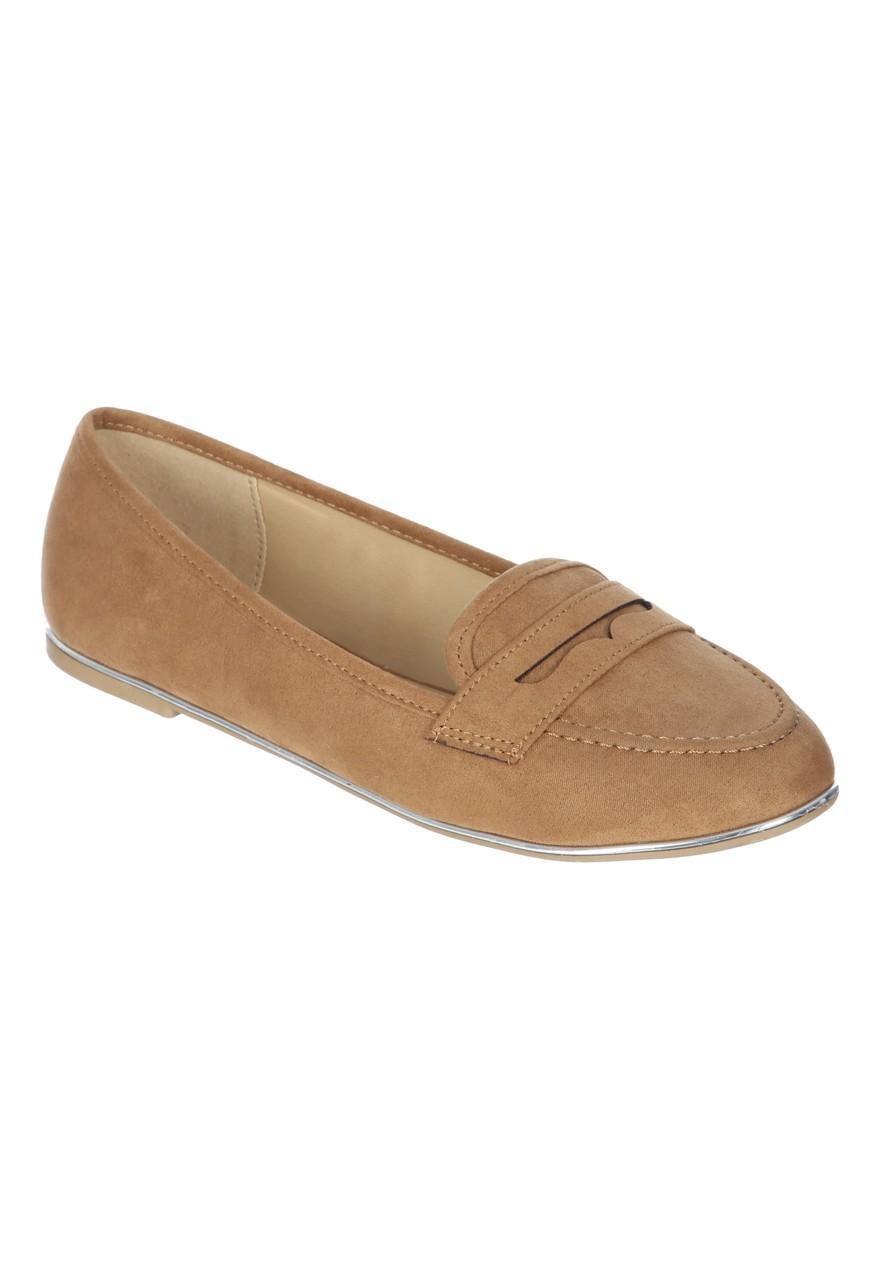 Peacocks Shoes Flat