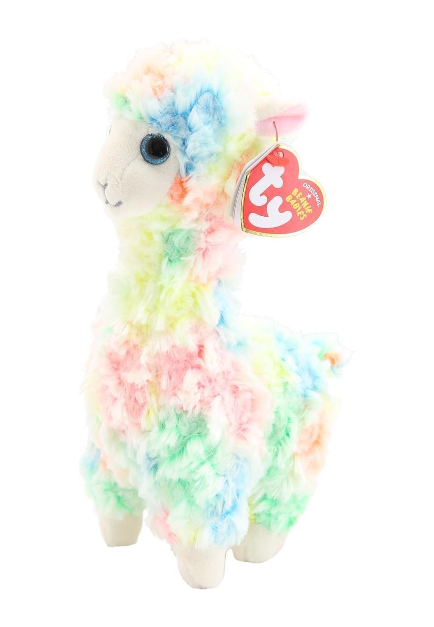 8169d20a254 Kids TY Beanie Baby Lola Soft Toy
