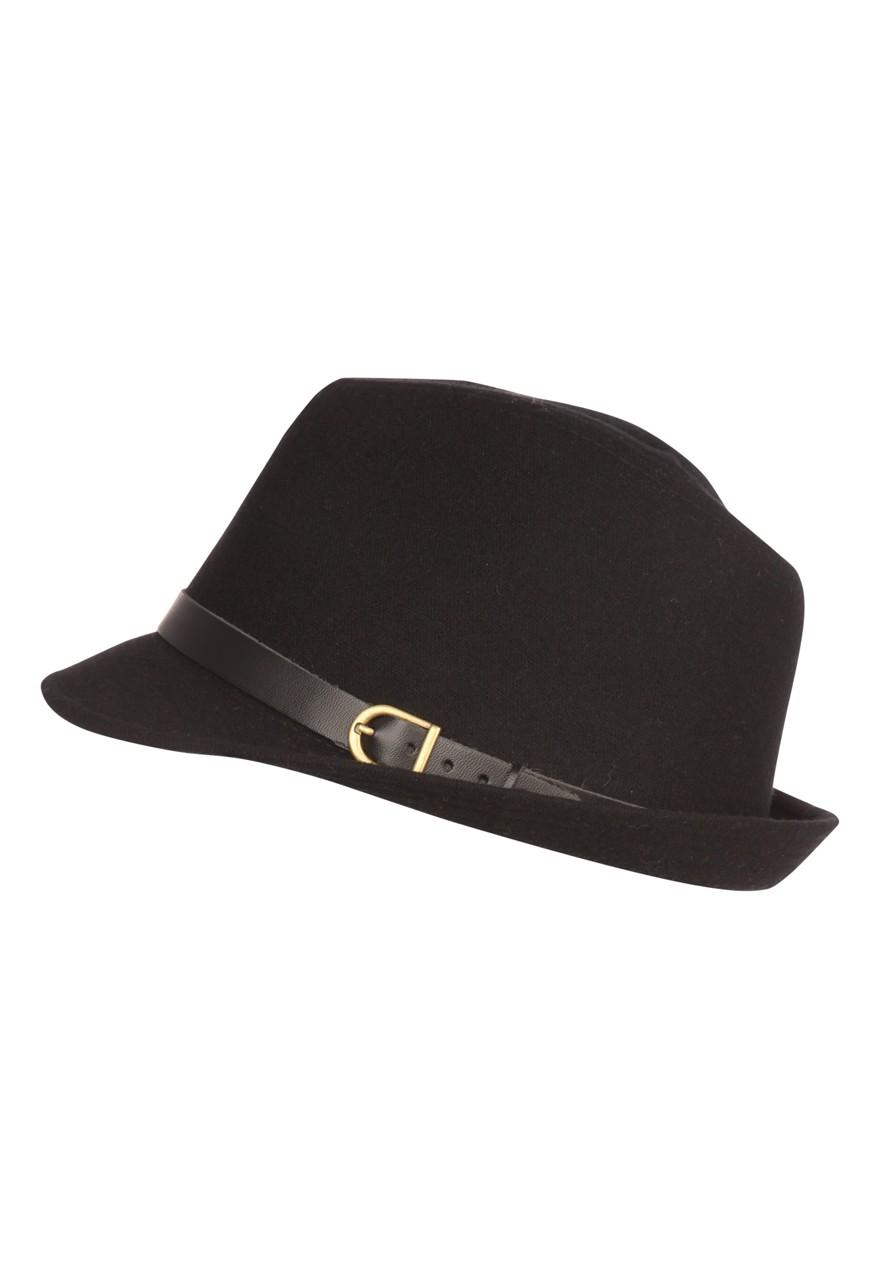 Womens Trilby Hat  53c43fc33c1