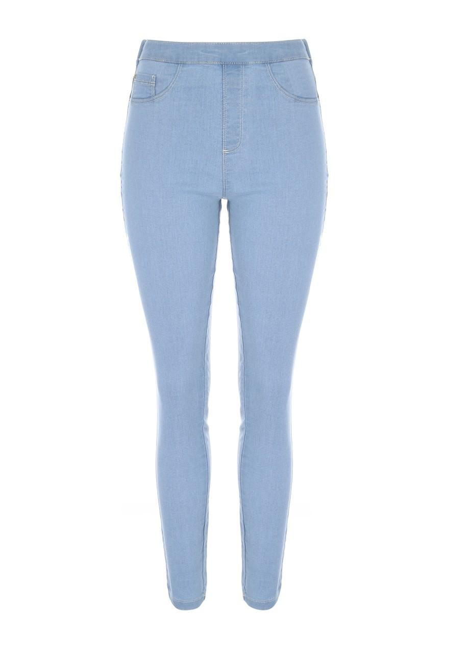 Shop for light blue jean jeggings online at Target. Free shipping on purchases over $35 and save 5% every day with your Target REDcard.