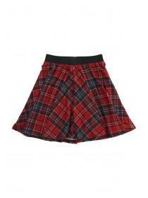 Older Girls Tartan Skirt