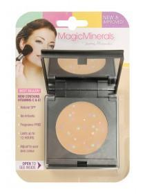 Womens Magic Minerals Foundation