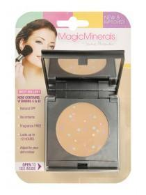 Womens Magic Minerals Foundation