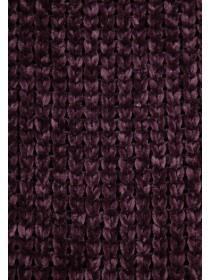 Womens Chenille Scarf