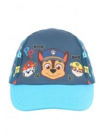 Younger Boys Paw Patrol Cap