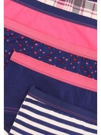 Girls 5pk Shorts