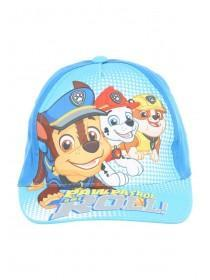Younger Boys Blue Paw Patrol Baseball Hat