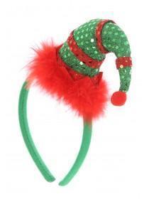 Christmas Elf Hat Hairband