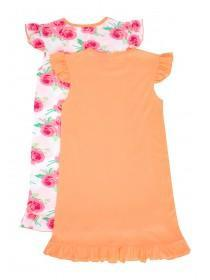 Girls 2pk Nightdress