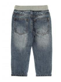 Younger Boys Blue Jeans