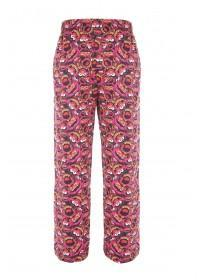 Mens Red Animal Lounge Pants