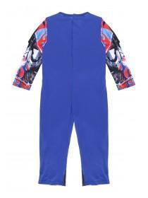 Younger Boys Optimus Prime Fancy Dress