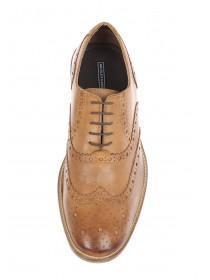 Mens Formal Lace-Up Brogue