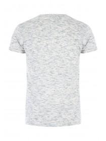 Mens Natural Slim Fit T-Shirt