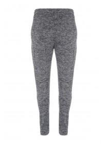 Mens Grey Slim Joggers
