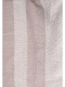 Womens Pink Square Scarf