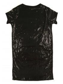 Older Girls Sequin Dress
