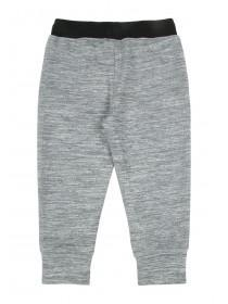 Younger Boys Grey Joggers