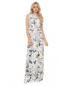 Jane Norman Floral Multiway Maxi Dress