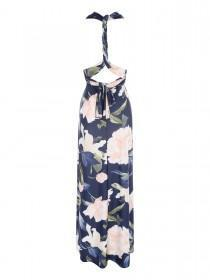 Jane Norman Floral Multiway Maxi Dress