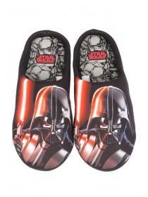 Mens Star Wars Mule Slippers
