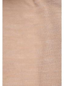 Womens Pale Pink Scarf
