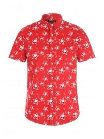 Mens Christmas Novelty Shirt