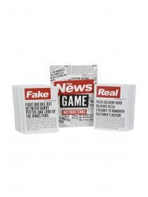 The News Card Game