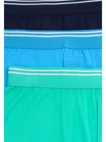 Mens 3pk Loose Fit Boxers