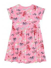 Younger Girls Pink My Little Pony Dress