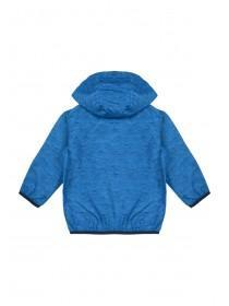 Younger Boys Blue Cagoule