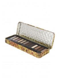 Womens W7 Goldibox Eye Colour Palette