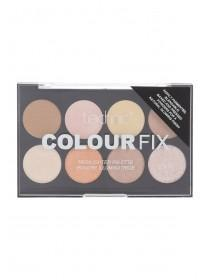Womens Technic Colourfix Highlighter Palette