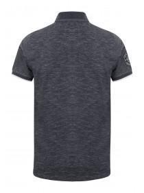 Mens Tokyo Laundry Jersey Polo Shirt