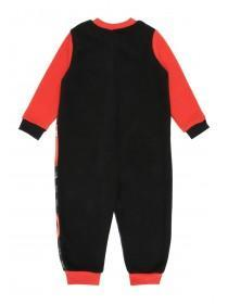 Boys Red Cars Onesie