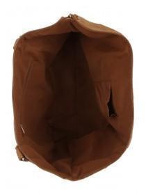 Womens Tan Tote Bag