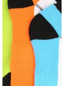 Mens 3pk Sports Socks