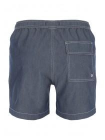 Mens Navy Swim Shorts